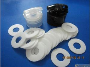 PE foam, The spray valve gasket